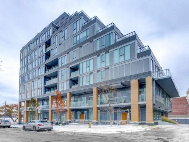 For Sale: 205 - 6 Parkwood Avenue, Toronto, ON   0 Bed, 1 Bath Condo for $479860.00. See 20 photos!