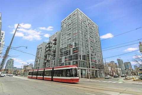 Condo for sale at 60 Bathurst St Unit 205 Toronto Ontario - MLS: C4732731