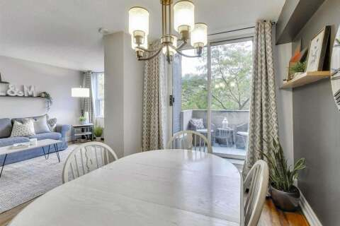 Condo for sale at 60 Southport St Unit 205 Toronto Ontario - MLS: W4960562