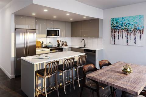Condo for sale at 610 Brantford St Unit 205 New Westminster British Columbia - MLS: R2447360