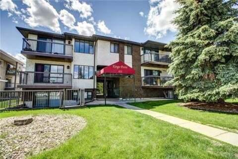 Condo for sale at 611 67 Ave Southwest Unit 205 Calgary Alberta - MLS: C4286994