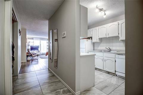 Condo for sale at 611 67 Ave Southwest Unit 205 Calgary Alberta - MLS: C4286994