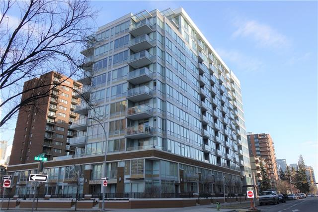For Sale: 205 - 626 14 Avenue Southwest, Calgary, AB   1 Bed, 1 Bath Condo for $415,000. See 19 photos!