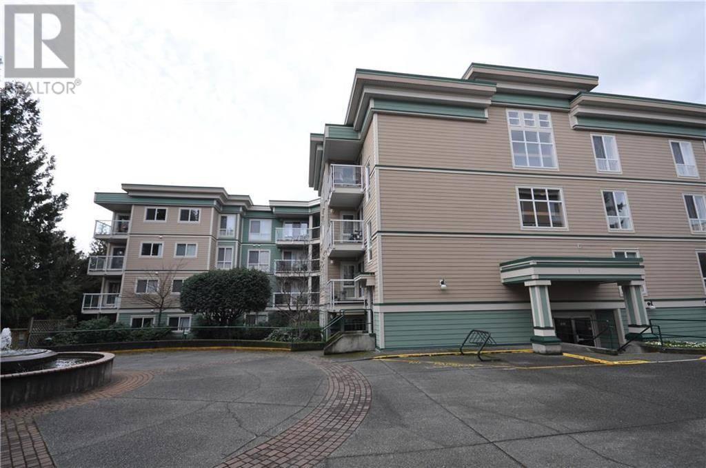 Condo for sale at 649 Bay St Unit 205 Victoria British Columbia - MLS: 421464