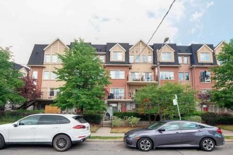 Condo for sale at 65 Cranborne Ave Unit 205 Toronto Ontario - MLS: C4850471