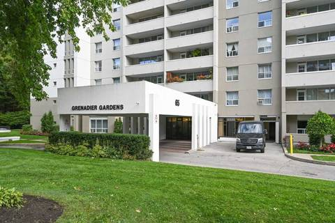 Apartment for rent at 65 Southport St Unit 205 Toronto Ontario - MLS: W4599890