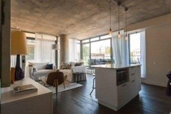 Apartment for rent at 650 King St Unit 205 Toronto Ontario - MLS: C4717893