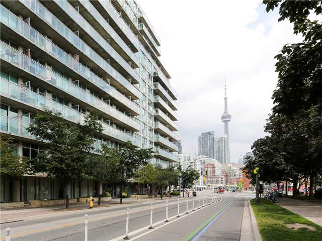 Removed: 205 - 650 Queens Quay, Toronto, ON - Removed on 2018-08-20 21:24:53
