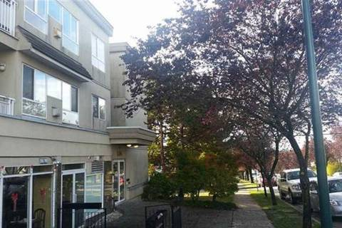 Condo for sale at 688 56th Ave E Unit 205 Vancouver British Columbia - MLS: R2427711