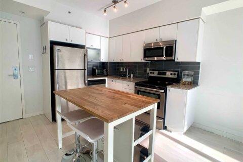 Apartment for rent at 69 Lynn Williams St Unit 205 Toronto Ontario - MLS: C5087833