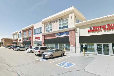 Commercial property for lease at 6901 Derry Rd Apartment 205 Milton Ontario - MLS: W4781456