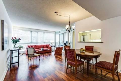 Condo for sale at 7 Broadway Ave Unit 205 Toronto Ontario - MLS: C4623108
