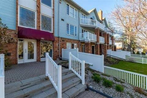 Condo for sale at 70 Main St Unit 205 St. Catharines Ontario - MLS: X4446081