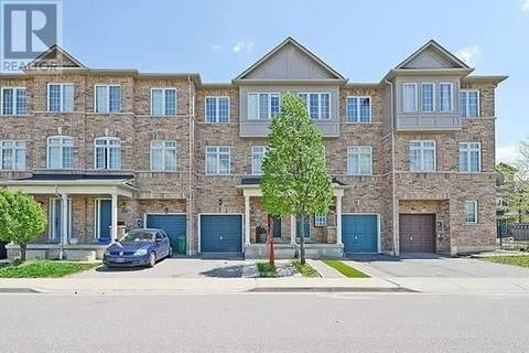 Townhouse for sale at 7035 Rexwood Rd Unit 205 Mississauga Ontario - MLS: W4376134
