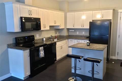 Condo for sale at 706 Hart Rd Unit 205 Saskatoon Saskatchewan - MLS: SK796876