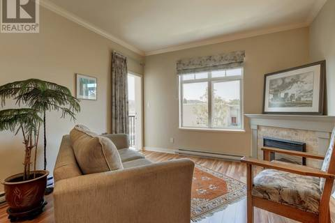 Condo for sale at 7088 Saanich Rd West Unit 205 Central Saanich British Columbia - MLS: 411517