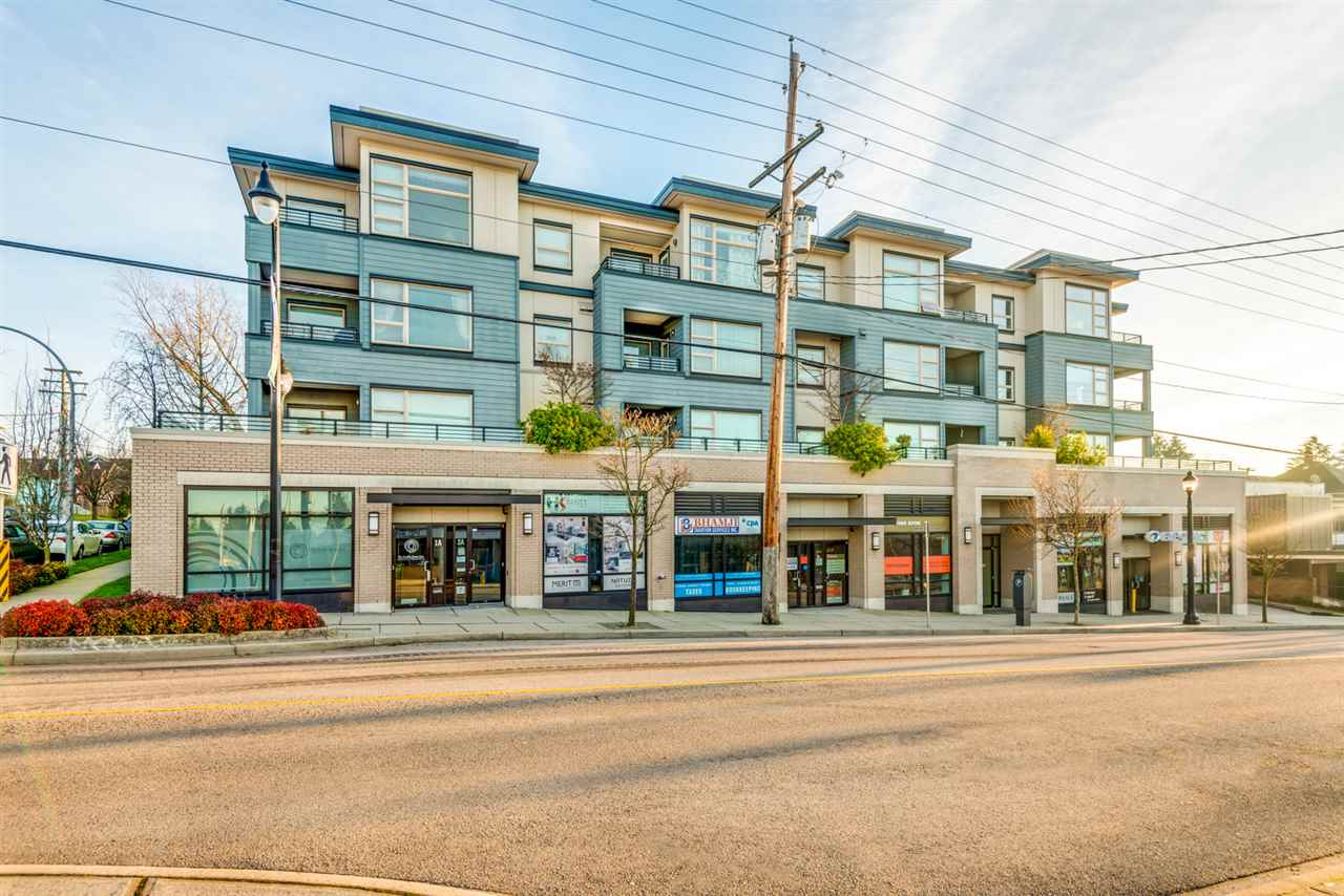 Shift Condos: 709 Twelfth Street, New Westminster, BC