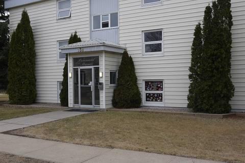 Condo for sale at 738 5th St NE Unit 205 Weyburn Saskatchewan - MLS: SK803663