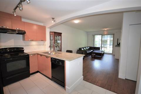 Condo for sale at 7488 Byrnepark Wk Unit 205 Burnaby British Columbia - MLS: R2372017