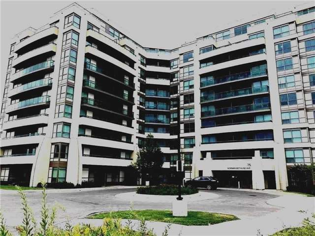 Sold: 205 - 75 Norman Bethune Avenue, Richmond Hill, ON