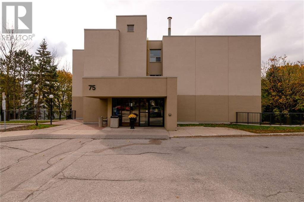 205 - 75 Silvercreek Parkway North, Guelph | Image 2