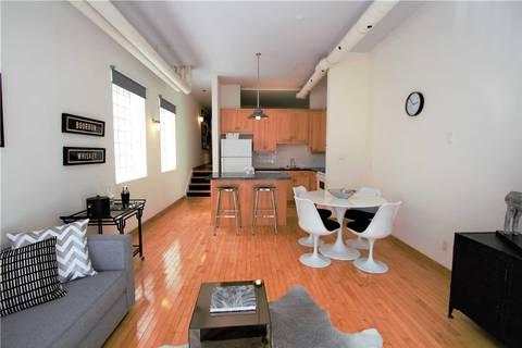 Condo for sale at 766 King St Unit 205 Toronto Ontario - MLS: C4391198