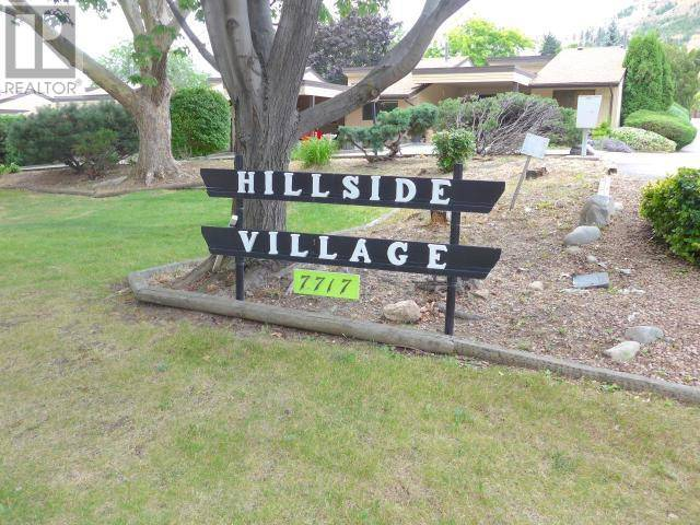 Condo for sale at 7717 Prairie Valley Rd Unit 205 Summerland British Columbia - MLS: 179538