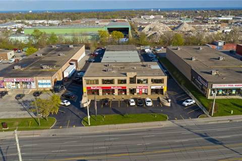 Commercial property for lease at 776 Dundas St Apartment 205 Mississauga Ontario - MLS: W4729805