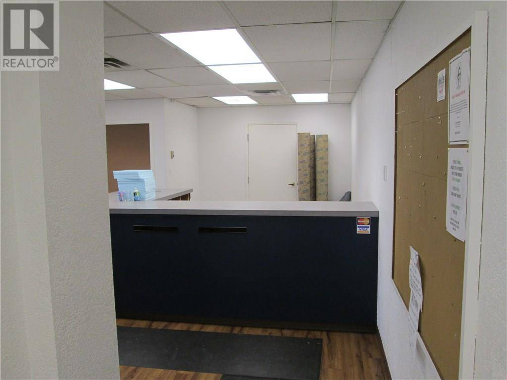 Commercial property for lease at 7803 50 Ave Apartment 205 Red Deer Alberta - MLS: ca0181571