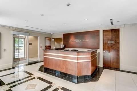 Apartment for rent at 8 Rean Dr Unit 205 Toronto Ontario - MLS: C4713046