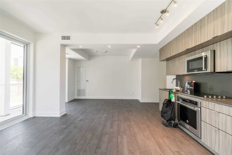 Condo for sale at 80 Vanauley St Unit 205 Toronto Ontario - MLS: C4967786
