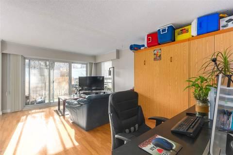 Condo for sale at 813 Broadway  E Unit 205 Vancouver British Columbia - MLS: R2320569