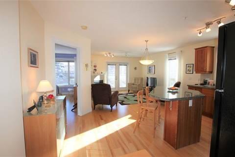 Condo for sale at 818 10 St Northwest Unit 205 Calgary Alberta - MLS: C4284986