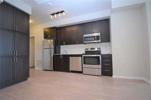 Apartment for rent at 830 Lawrence Ave Unit 205 Toronto Ontario - MLS: W5085734