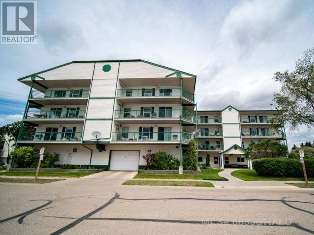 Residential property for sale at 848 4th Ave Unit 205 Wainwright Alberta - MLS: 66336
