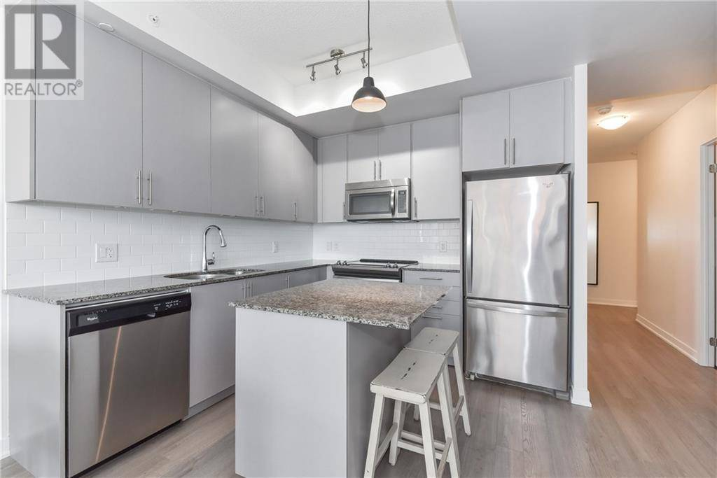 Condo for sale at 85 Duke St West Unit 205 Kitchener Ontario - MLS: 30797655