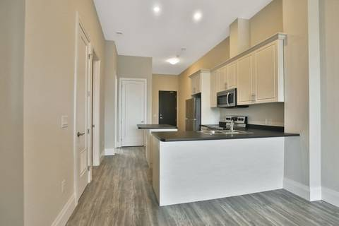 Condo for sale at 85 Morrell St Unit 205 Brantford Ontario - MLS: X4389711