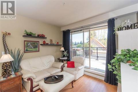 Condo for sale at 866 Goldstream Ave Unit 205 Victoria British Columbia - MLS: 408346