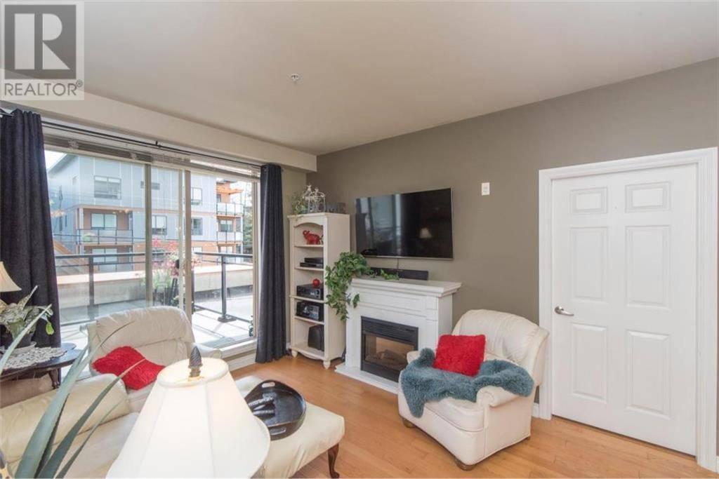 Condo for sale at 866 Goldstream Ave Unit 205 Victoria British Columbia - MLS: 414572