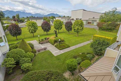Condo for sale at 8725 Elm Dr Unit 205 Chilliwack British Columbia - MLS: R2434186