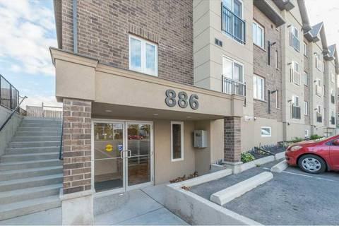 Condo for sale at 886 Golf Links Rd Unit 205 Ancaster Ontario - MLS: H4051761