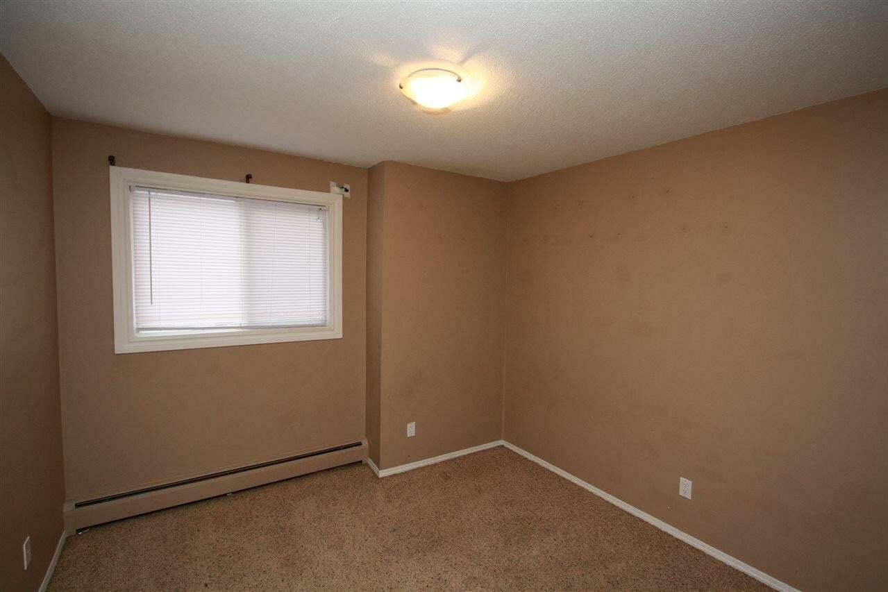 Condo for sale at 9116 106 Av NW Unit 205 Edmonton Alberta - MLS: E4198661