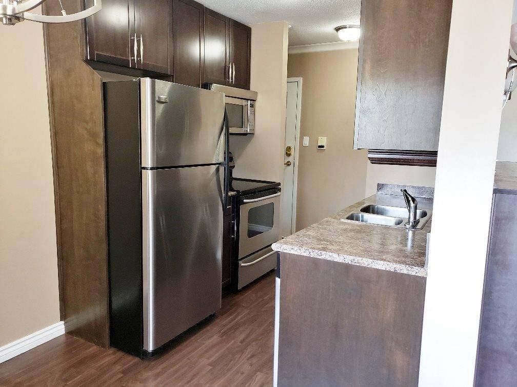 Condo for sale at 9116 106 Ave Nw Unit 205 Edmonton Alberta - MLS: E4166309
