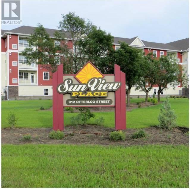 Condo for sale at 912 Otterloo St Unit 205 Indian Head Saskatchewan - MLS: SK770961