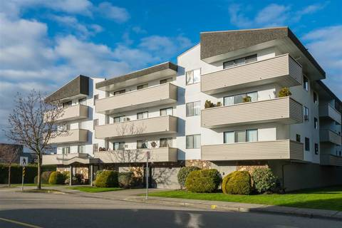 Condo for sale at 9175 Mary St Unit 205 Chilliwack British Columbia - MLS: R2433533