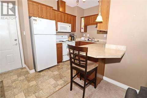Condo for sale at 9229 Lakeland Dr Unit 205 Grande Prairie Alberta - MLS: GP200629