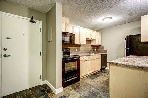Condo for sale at 930 18 Ave Southwest Unit 205 Calgary Alberta - MLS: C4285869