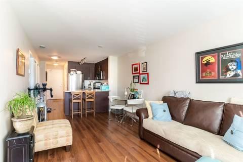 Condo for sale at 930 16th Ave W Unit 205 Vancouver British Columbia - MLS: R2380568