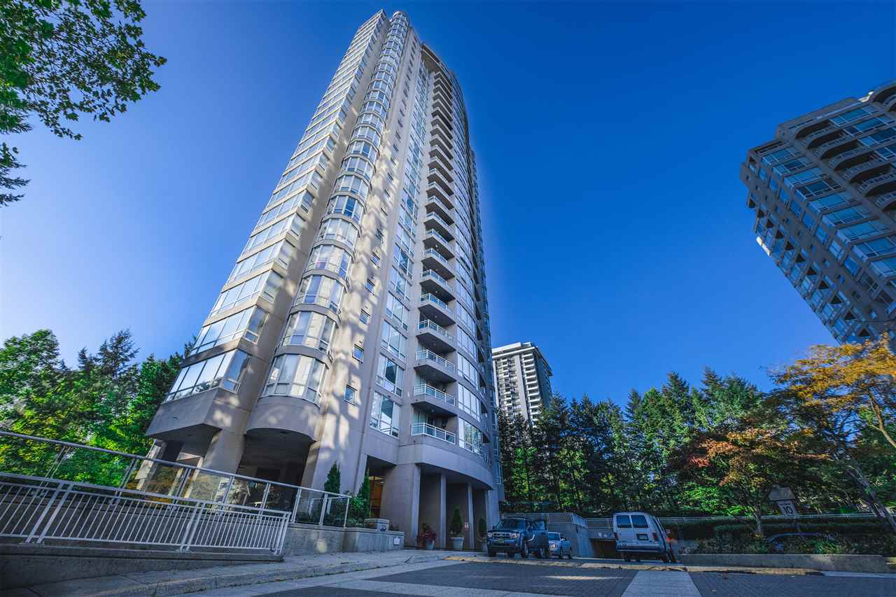 For Sale: 205 - 9603 Manchester Drive, Burnaby, BC | 3 Bed, 2 Bath Condo for $639000.