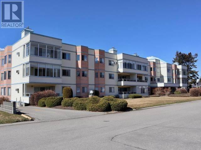 Buliding: 965 King Street, Penticton, BC